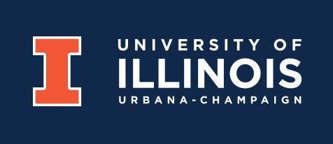 logo for University of Illinois